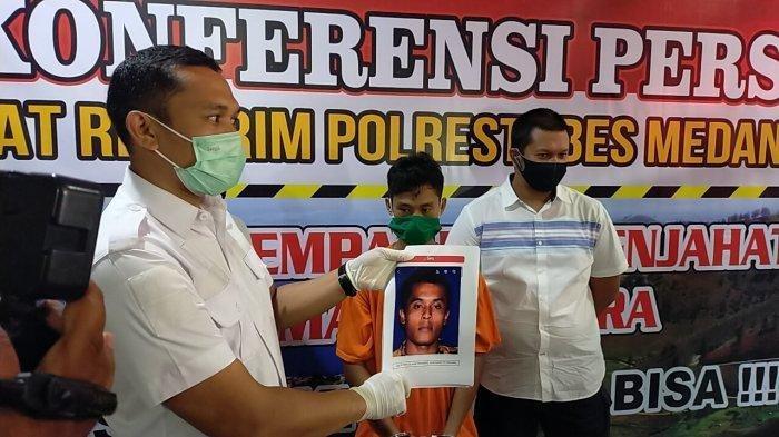 Kronologi Pria Tewas Dibunuh di Bengkel, Pelaku Ngaku Dikasih Upah Rp 200 Ribu dari Hasil Jual Mobil
