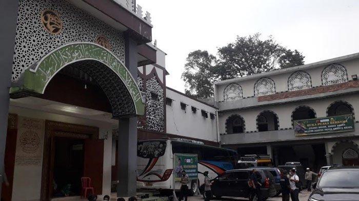 Pondok pesantren (ponpes) Daarur Rasul di Cibinong Bogor ini rata-rata santrinya adalah anak asli Papua.
