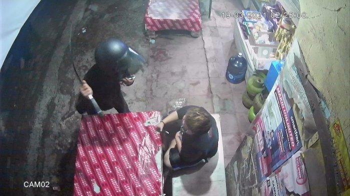 Viral Penyandang Disabilitas di Jonggol Dibegal Pakai Celurit, Polisi Sebut Pelakunya 4 Orang