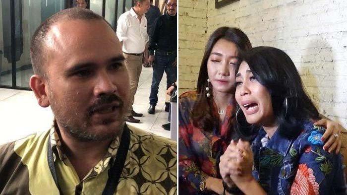 Akan Dilaporkan Karen Idol ke Polisi, Terungkap Kenapa Mantan Suami Tak Datang ke Pemakaman Anaknya