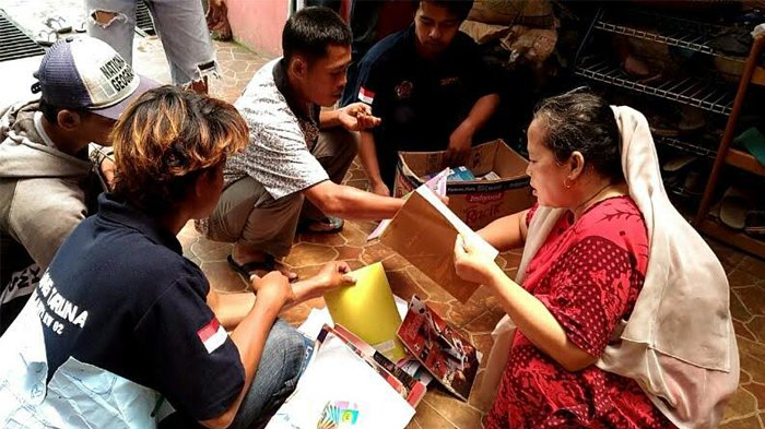 Miris, Masih Ada Warga Kota Bogor yang Buta Huruf