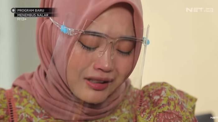Curhat Pilu Anak Sule ke Mbak You, Putri Delina Berurai Air Mata : Kenapa Harus Aku yang Ngerasain