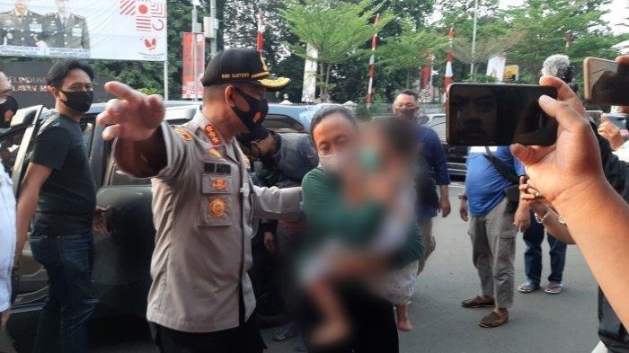 Motif Penculikan Balita 3 Tahun di Jakarta Terungkap, Pelakunya Gadis Remaja dan Ibu kandungnya