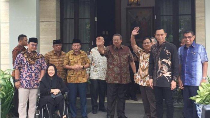 Politikus Demokrat Akui Dibenci di Kampungnya Karena Dukung Prabowo, Cuma Dapat Seribu Suara