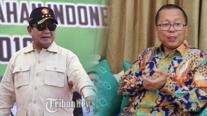 TKN Jokowi-Maruf Anggap Aneh Penyertaan Bukti 'Link' Berita Jadi Strategi BPN Prabowo-Sandi