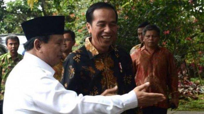 Tentukan Arah Politik Hingga Rekonsiliasi Pasca Penetapan KPU, BPN: Prabowo Bersedia Bertemu Jokowi