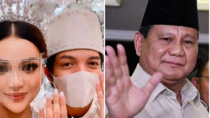 Atta Ungkap Alasan Undang Jokowi, Aurel Sanjung Prabowo : Belain dari Rusia Hanya untuk Jadi Saksi
