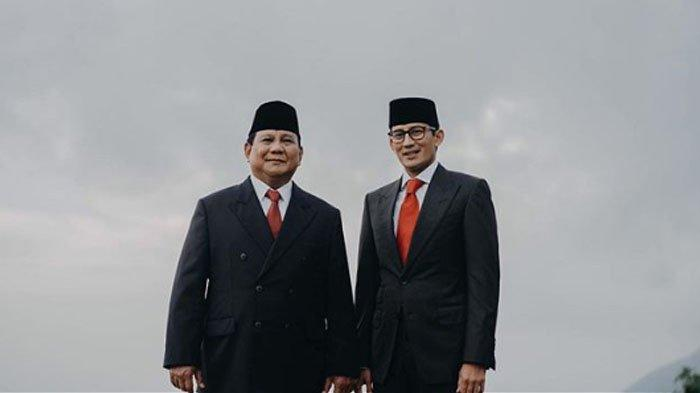 Gerindra Sebut Kasasi di MA Tanpa Sepengetahuan Prabowo-Sandiaga
