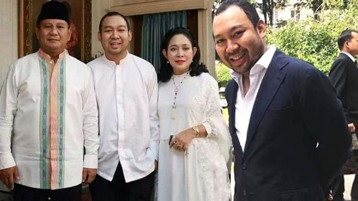 Mengenal Didit Hediprasetyo Putra Tunggal Prabowo, Satu-satunya Desainer Indonesia yang Diakui Vogue