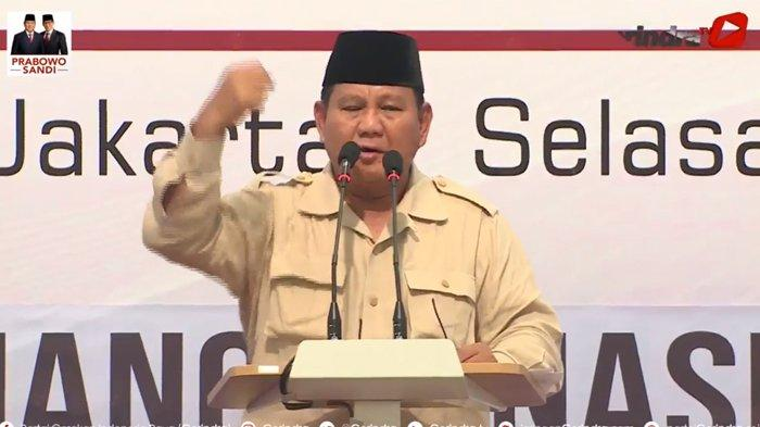 Waketum PAN Nilai Prabowo Tidak Bertanggung Jawab Tuduh Pemilu Curang Tanpa Bukti