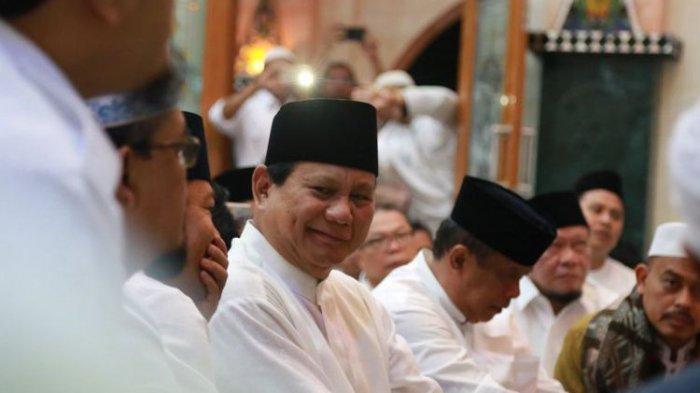 PPP Nilai Pernyataan Prabowo Soal Elite Politik Bagian Dari Strategi Jelang 2019
