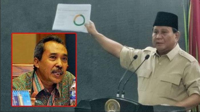 Jokowi Dikritik Atas Absennya Indonesia di Piala Dunia, Peneliti LIPI : Prabowo Luar Biasa