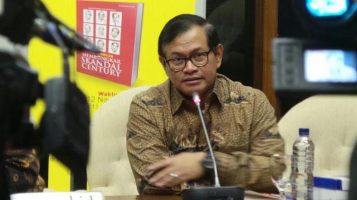Koalisi Jokowi Dikabarkan Akan Bertambah, Pramono Anung : Lihat Saja Ada 9 atau 10