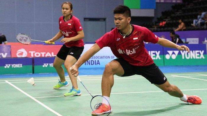 Hasil New Zealand Open 2019 - Ini Daftar Wakil Indonesia yang Lolos ke Babak Perempat