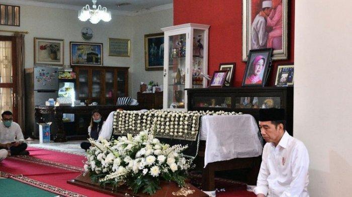 Ibunda Jokowi Meninggal, Kaesang Ungkap Satu Penyesalan Setelah Sang Pisang Pindah ke Solo