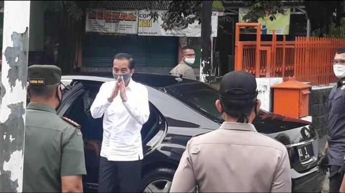 Presiden Jokowi Naikkan Iuran BPJS Kesehatan, Simak Rinciannya