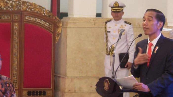 Dapat Dukungan dari Perindo, Ini Keuntungan Jokowi