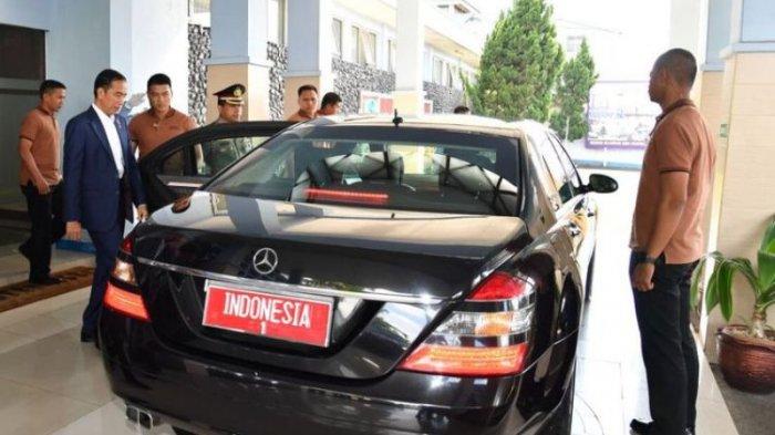 Saat Paspampres dan Para Menteri 'Dikerjai' Jokowi Pakai Baju Casual