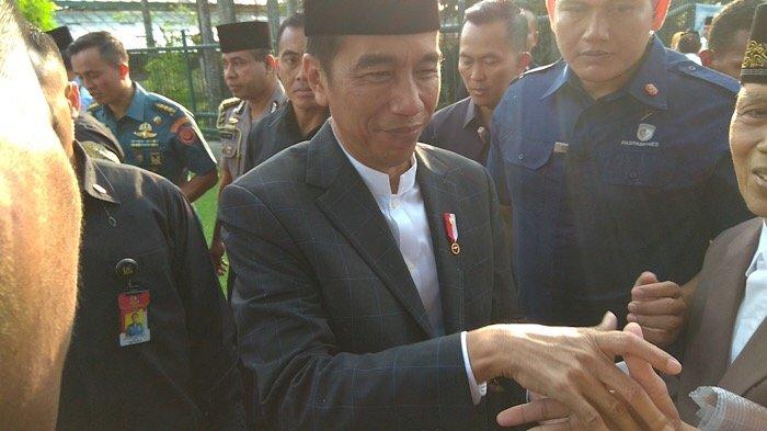 KPK Sebut Laporan Harta Kekayaan Presiden Jokowi Lengkap