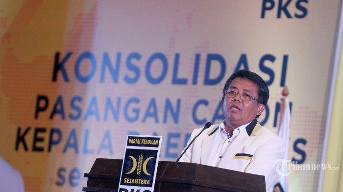 Presiden PKS Sebut Sikap Politik Partai Harus Berdasarkan Keputusan Majelis Syuro