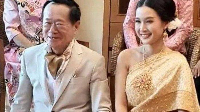 Pria 70 Tahun Masih Lajang Nikahi Gadis Usia 20 Tahun, Mas Kawinnya Fantastis Capai Rp 9 Miliar