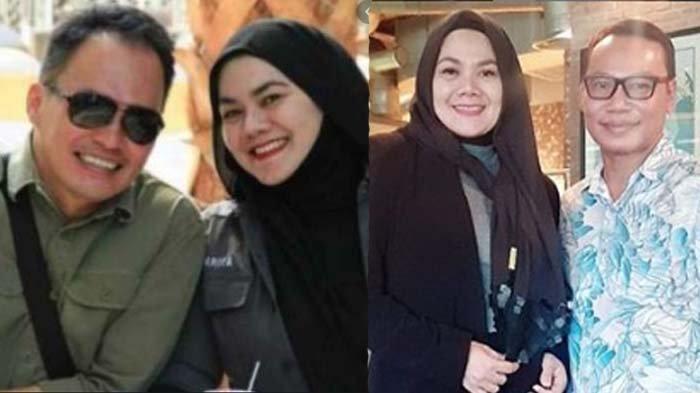 Pria Ini Disebut Kekasih Pengganti Faisal Harris dan Direstui Shafa, Sarita: Saya Bersama Istrinya