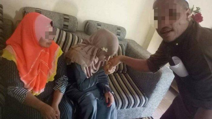 Ingat Pria Nikahi Gadis 11 Tahun Sebagai Istri Ketiga? Sang Anak: 'Sahabatku Kini Jadi Ibu Tiriku'