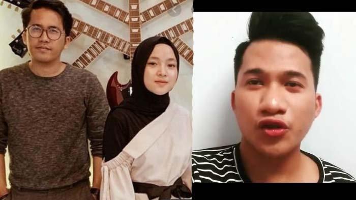 Pria pacar asli Nissa Sabyan, bantah tuduhan selingkuh dengan Ayus