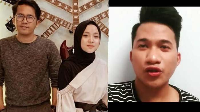 TERUNGKAP Pria Ini Kekasih Nissa Sabyan, Bantah Selingkuh dengan Ayus, Sahabat : Dia Bukan Pelakor !