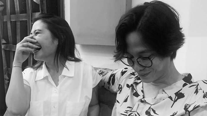 Foto Prilly Latuconsina dan Dikta Trending, Bocoran di Belakang Kamera Ini Bikin Fans Lega