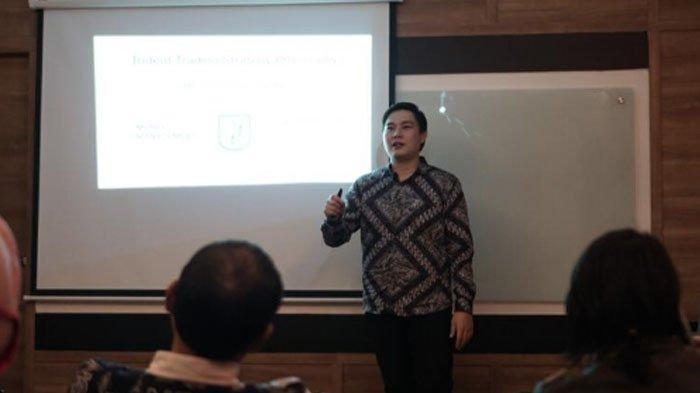 Sosok Vicky Neldy, Pro Trader Muda di Indonesia, Alami Jatuh Bangun hingga Kini Sukses