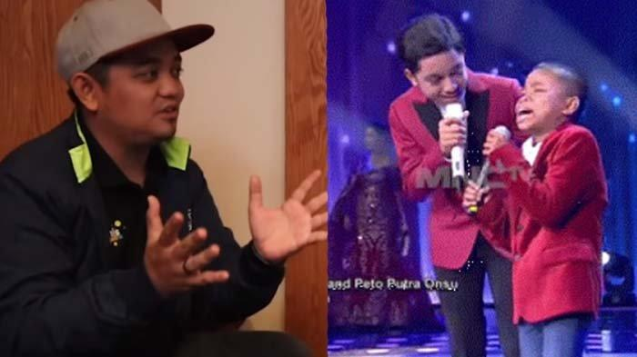 Bongkar Sikap Asli Betrand Peto dan Alwi saat Awal Masuk TV, Produser Merinding Lihat Anak Ruben