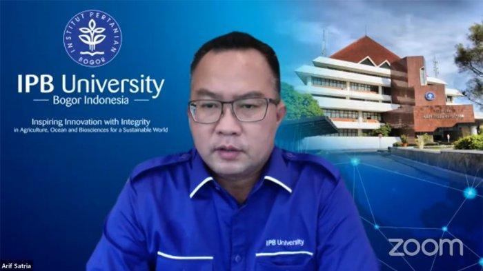 Jajaki Peluang Pertanian di Sumatera, IPB University Kerjasama dengan Universitas Al Azhar Medan