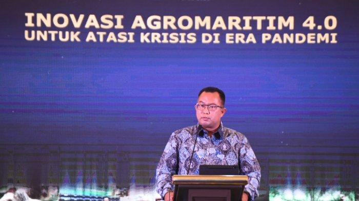 Dies Natalis ke-58, Rektor IPB University Ingatkan Ancaman 3 Mega Disrupsi