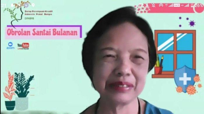 Pakar IPB University : Lansia Okinawa Percaya Bahwa Menolong Orang Bisa Perpanjang Umur