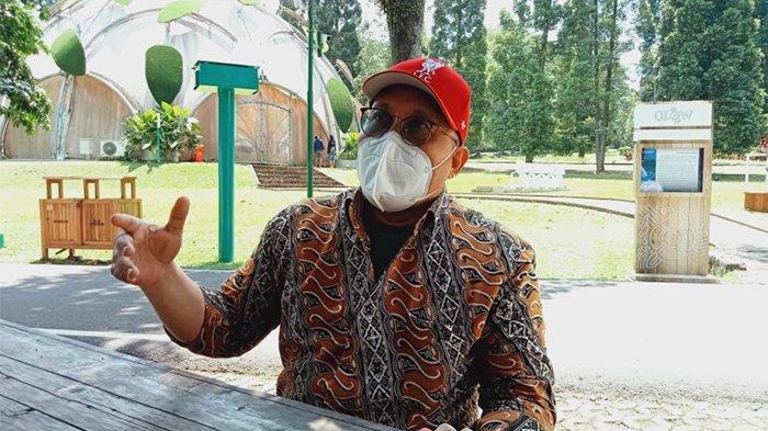 Ikuti Perkembangan Zaman, Guru Besar IPB University Setuju Kebun Raya Bogor Jadi Wisata Konservasi
