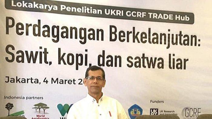 Guru Besar IPB University Usulkan Implementasi Multi Fungsi Lanskap untuk Perbaiki Biodiversitas