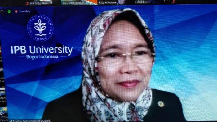 Respon Asosiasi Profesor Indonesia dan Dewan Guru Besar IPB Terkait RUU Cipta Kerja