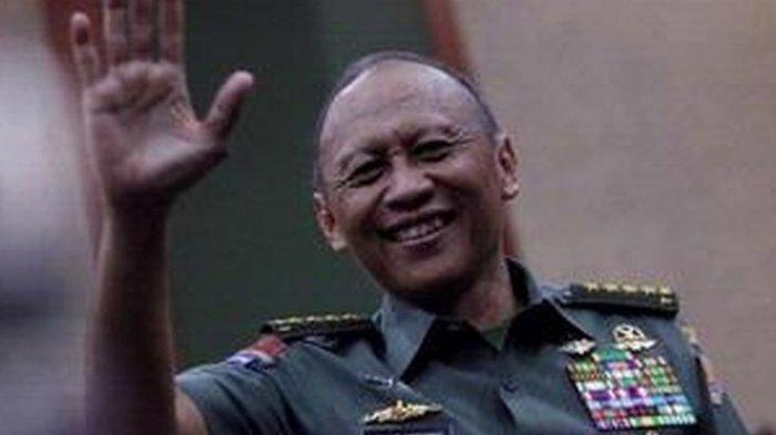 Profil Jenderal TNI (Purn) Pramono Edhie Wibowo, Mantan KSAD dan Adik Ani Yudhoyono