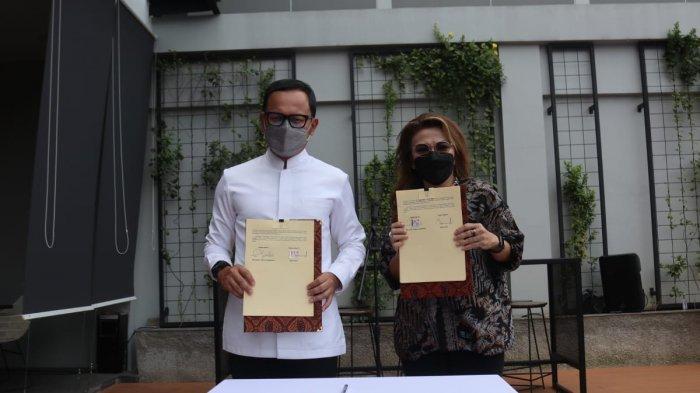 Bantu Pengembangan UMKM, Pemkot Bogor Berkolaborasi Melalui Program Bogor Hitz