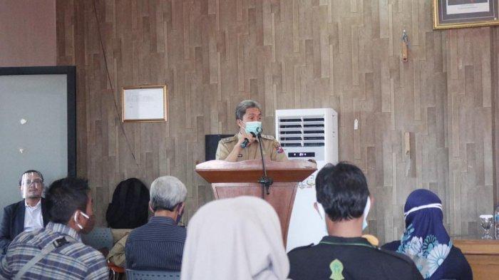 Tahun Ini, Kota Bogor Dapat 11.000 Bantuan Perbaikan Rumah Tidak Layak Huni