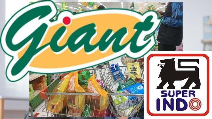 Promo Superindo Hingga Giant Di Weekend Ini Daging Hingga Minyak Goreng 2 Liter Diskon Tribunnews Bogor