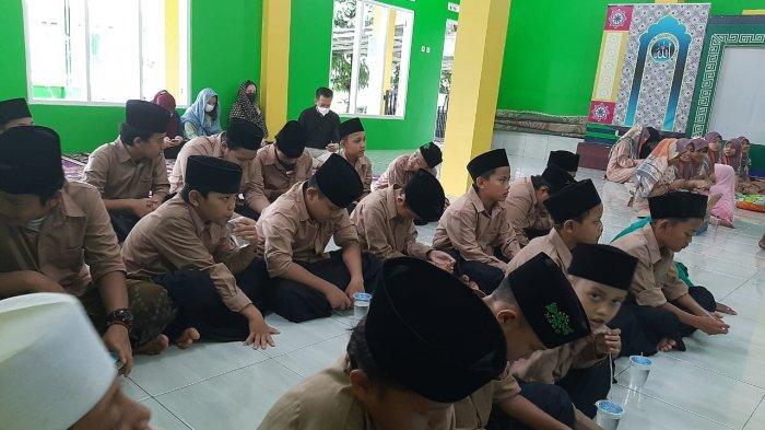 Menengok Pondok Pesantren Sunanurrahman di Bogor, Bentuk Santri Cinta Al-Quran dan Berwawasan Luas