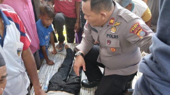 Kronologi Ayah Kandung Dibunuh Putra Sendiri Gara-gara Ayam, Nasib Pelaku Berakhir Tragis