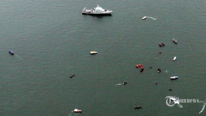 15 Korban Sriwijaya Air yang Belum Ditemukan, Captain Afwan hingga Balita Berjaket Minnie Mouse