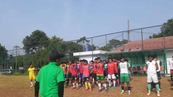 Anggota Exco PSSI Minta Cabor Sepak Bola dalam Porprov XIV Jawa Barat 2022 Harus Dimaksimalkan