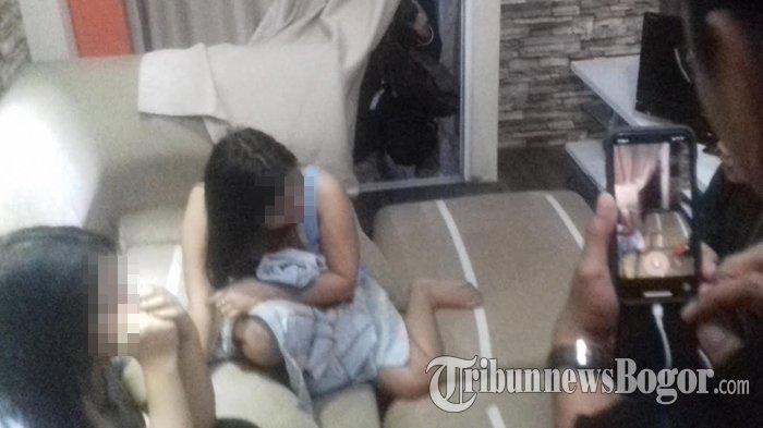 Polisi Grebek 7 Orang Yang Tengah Pesta Seks di Villa, Bertarif 500 Ribu Hingga Pengakuan Pelaku