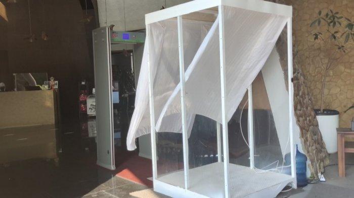 Protokol Kesehatan Hotel Neo+ Sentul City Diperketat, Hunian Mulai Meningkat