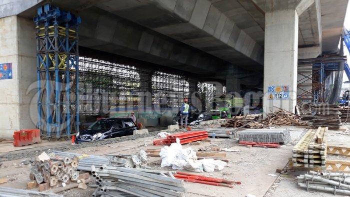 Pemerintah Moratorium Proyek Jalan Layang, Pengerjaan Tol BORR Tetap Lanjut