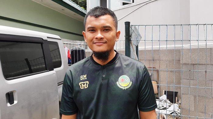 Tips Berlatih Sepakbola di Bulan Puasa Versi Dokter PS Tira Persikabo